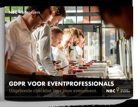 GDPR Eventprofessionals