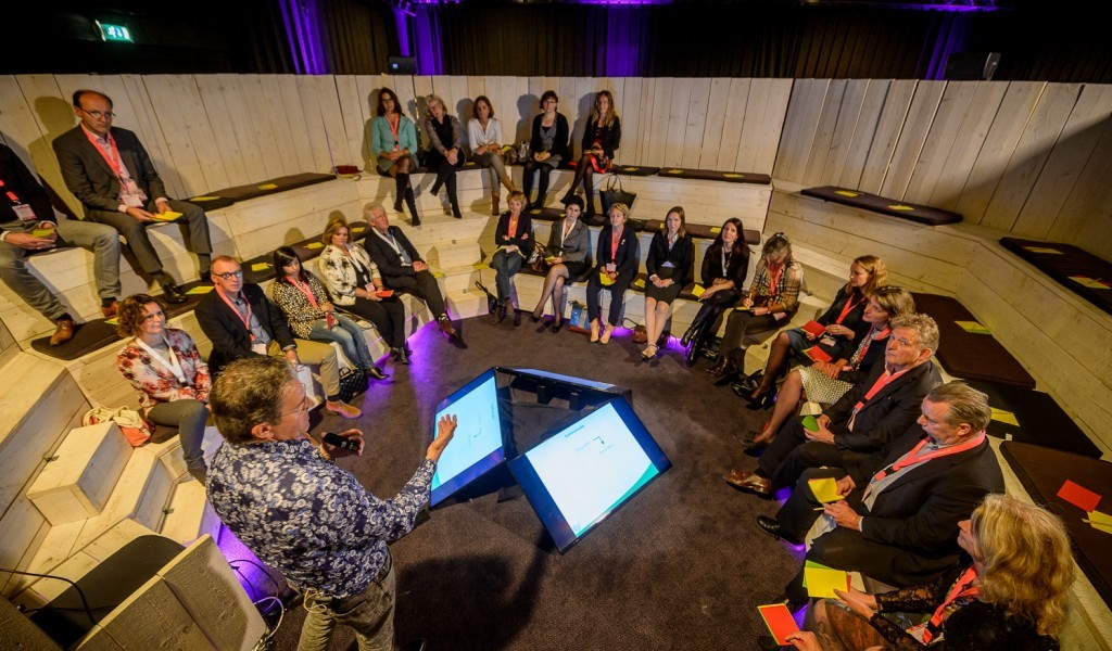 Out-of-the-box workshop op je event