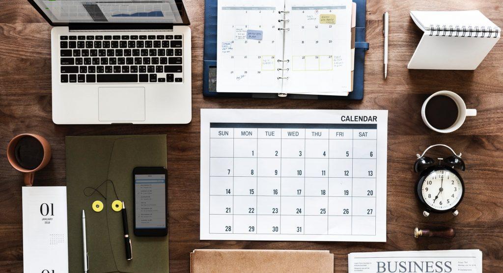 tijdbesparende tools voor event manager
