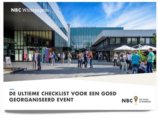 Whitepaper downloaden over event checklist