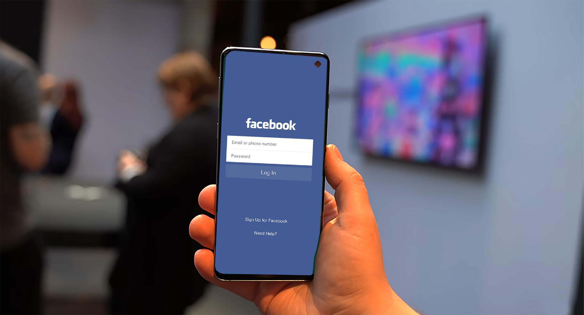 Verkoop je evenement uit met Facebook ads