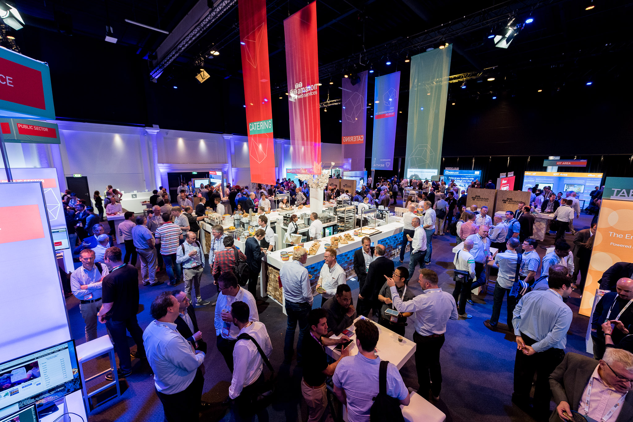 Beurs Event Hall