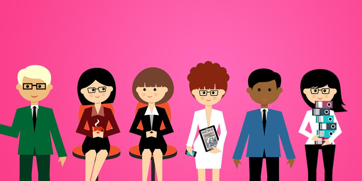 Test welk type management assistent ben jij?