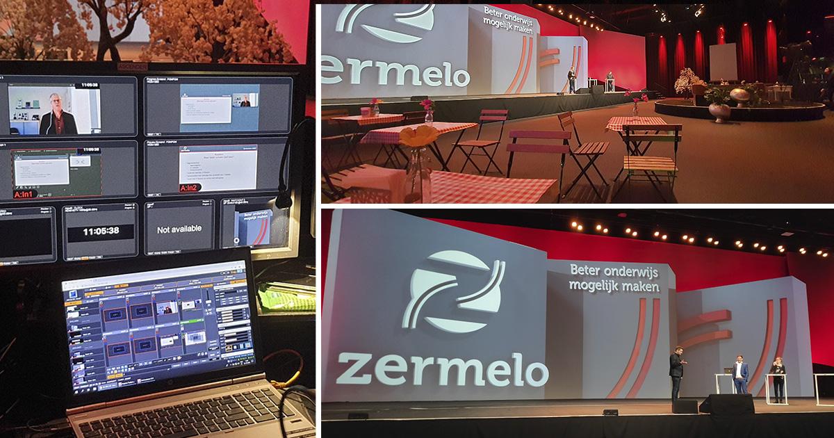 Zermelo symposium bij het NBC
